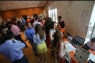 Princeton Students